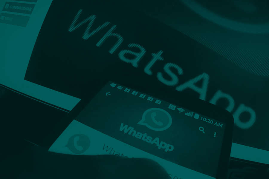 WhatsApp cria primeiro vídeo para TV